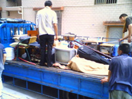 北京个人小面搬家有哪些发展前景,有哪些优势?